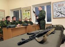 вузы с военной кафедрой