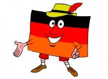 письмо на немецом